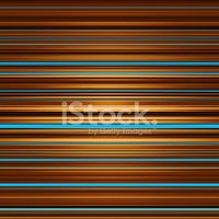Striped,Brown,Motion,Blurre...