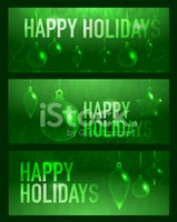 happy holidays,Winter,Green...