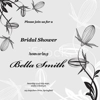 Wedding,Invitation,Modern,C...