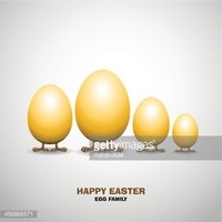 Family,Easter,Color Image,I...