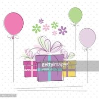 Mother's Day,Child,Purple,C...