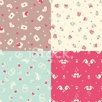 Romance,Pattern,Collection,...