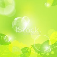 Green Background,Abstract,B...