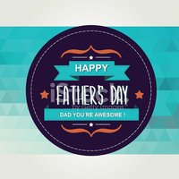 Father's Day,Father,Ilustra...