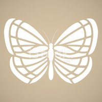 Butterfly - Insect,Symbol,N...