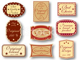 Label,Placard,Badge,Ornate,...