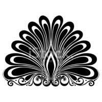 Tattoo,Design,Pattern,Swirl...