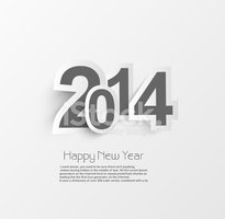 2014,Greeting,Creativity,Humo…