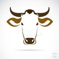 Cow,Beef,Sign,Human Face,Fa...
