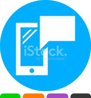 Text Messaging,Interface Ic...
