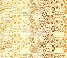 Pattern,Gold Colored,Black ...