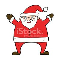 Father,Christmas,Clip Art,C...
