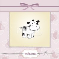 Baby Carriage,Fun,Greeting,...