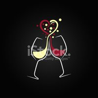 Wineglass,Wine Bottle,Wine,...