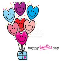 Valentine's Day - Holiday,C...