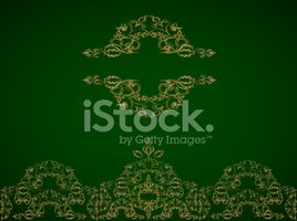 Vignette,Antique,Tracery,Mo...