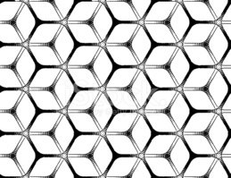 Illusion,Hexagon,Futuristic...