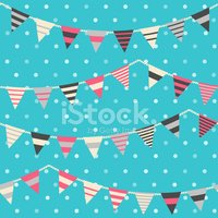 Bunting,Party - Social Even...