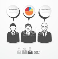 People,Infographic,Vector,C...
