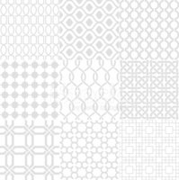 Pattern,Seamless,Grid,Moder...