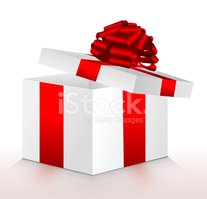 Day,Cardboard,Red,Gift,Deco...