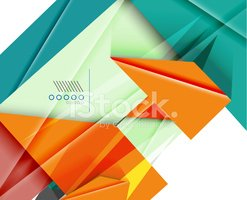 Cards,Abstract,Triangle,Sig...