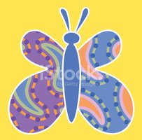 Quilt,Butterfly - Insect,Pa...