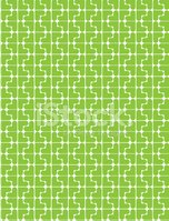 Simple seamless geometric pattern with white background.