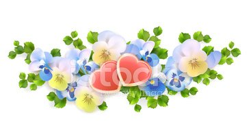 Concepts,Love,Pansy,Violet,...