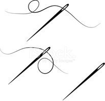 Sewing Needle,Spear Grass,S...