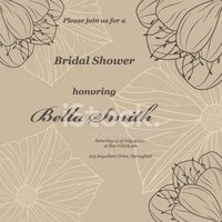 Bridal Shower,Celebration,P...