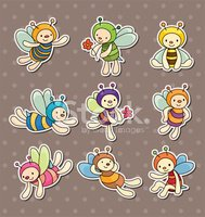 Bee,Collection,Doodle,Honey...
