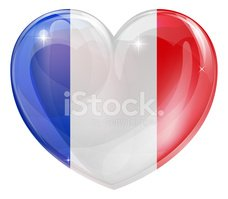 Heart Shape,French Culture,...