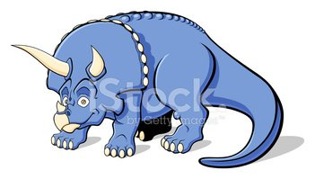 Triceratops,Happiness,Fun,C...