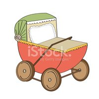 New Life,Fun,Baby Carriage,...
