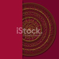 Mandala,Beauty,Ethnic,Circl...