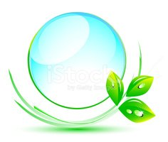 Sphere,Leaf,Business,Nature...