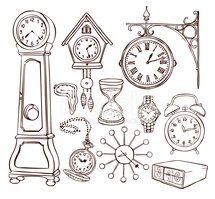 Cuckoo Clock,Watch,Collecti...