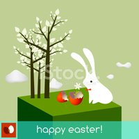 happy easter,Easter Bunny,I...