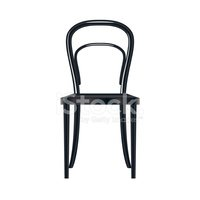 Chair,bentwood,No People,Em...