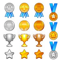 Medal,Leisure Games,Sport,A...