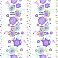 Seamless,Abstract,Pattern,O...