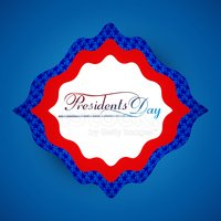 United States of America in President Day for beautiful icon