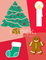 Christmas Tree,Gingerbread Co…
