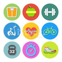 Healthy Eating,Exercising,H...