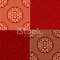 Pattern,Chinese Culture,Chi...