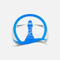 Lighthouse,Sign,Home Interi...