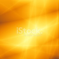 Sunny yellow abstract pattern design