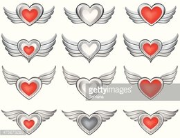 Wing,Concepts,Love,Passion,...