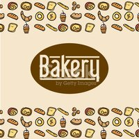 Baked,Candy,Bread,Bakery,Fo...